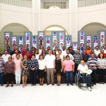 En Día de Empleado Municipal, Renán sopesa aporte de trabajadores