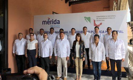 Autoridades municipales no prevén conflictos por Guardia Nacional