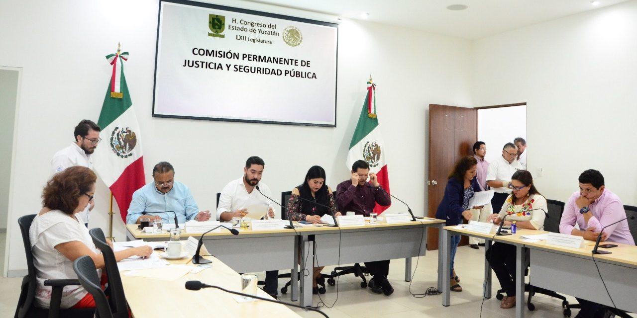"""Limpian en comisión """"congeladora, de la pasada Legislatura de Yucatán"""