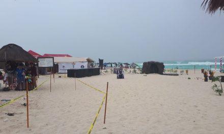 En Cancún Cristo será crucificado en sábado (Vídeo)