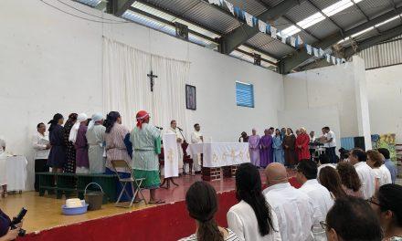 """En contra arzobispo de Yucatán de """"feminismo rabioso"""" (vídeo)"""