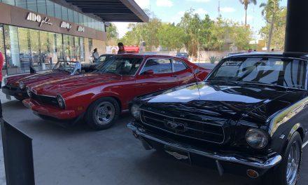 'Enciende motores' Rally Maya en Yucatán y Quintana Roo (Vídeos)