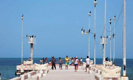 Repunta turismo en Yucatán durante Semana Santa