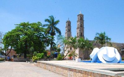 Villa de Bécal, capital del sombrero maya, alista fiesta tradicional