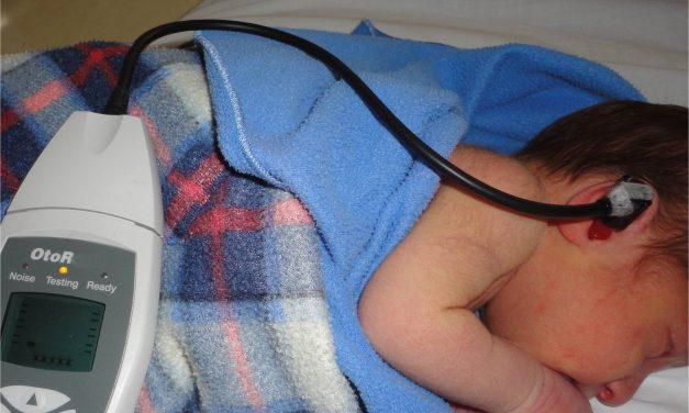 Tamiz neonatal y su impacto en la discapacidad auditiva