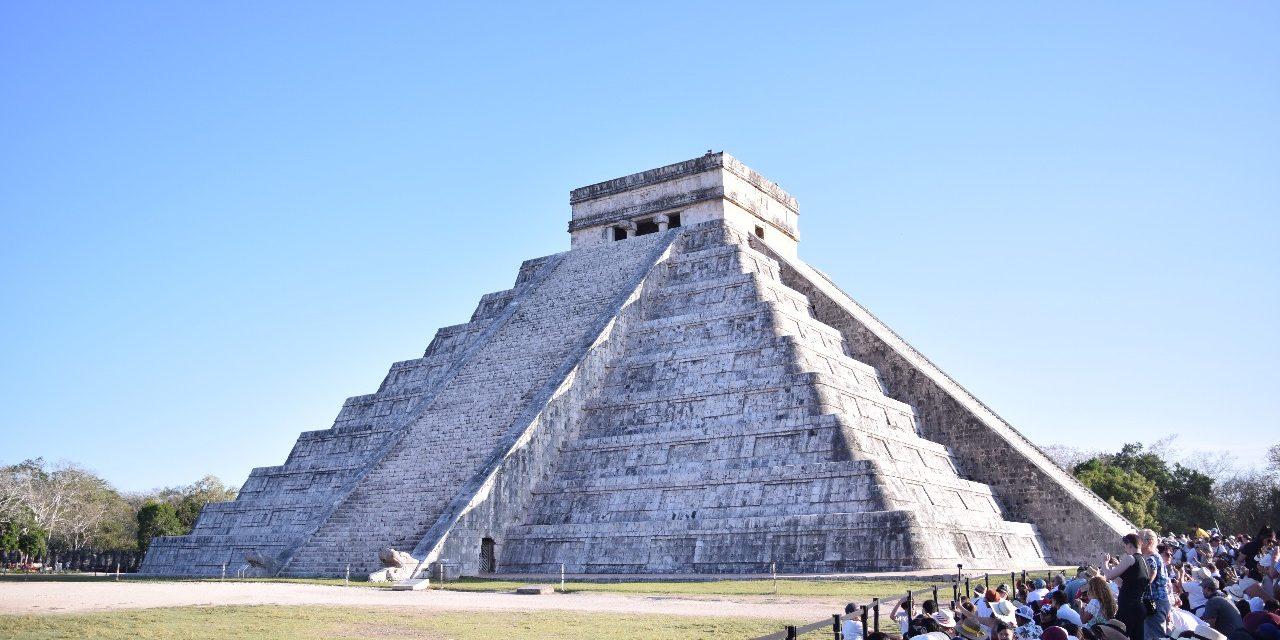 Experto avala alza de tarifas a extranjeros en Chichén Itzá (Vídeo)