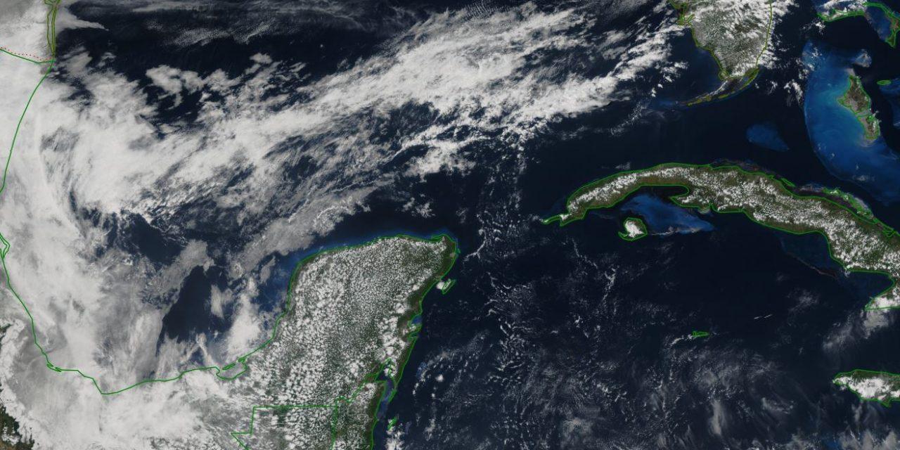 Calor en ascenso: llegaría hasta 40 grados en Península de Yucatán