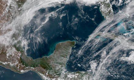 Agárrese: fin de semana con hasta 41 grados en la Península de Yucatán