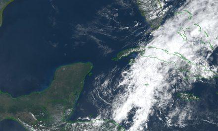 Otra vez el calor: viernes y sábado, hasta 40 grados en #PenínsulaDeYucatán