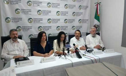 Bajo dudas, nuevo ciclo de comité ciudadano anticorrupción (Vídeo)