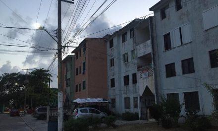 Fallan energía eléctrica, telefonía y abasto de agua potable (Vídeo)