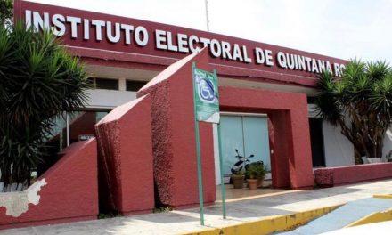 Abren campañas en Quintana Roo para renovar Congreso local