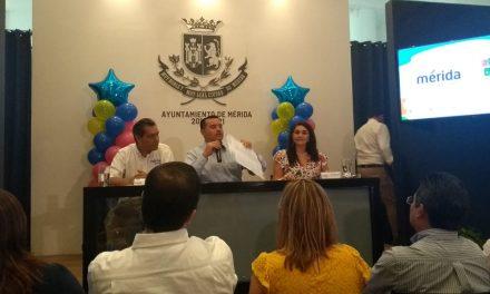 Alistan actividades recreativas para 30 mil niños en Mérida
