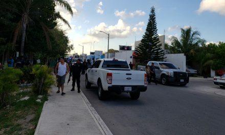 Detenido en Cancún presunto líder de cártel JNG