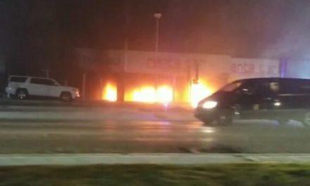 'Miedo y descontrol', por ataque a rentadora de autos en Cancún