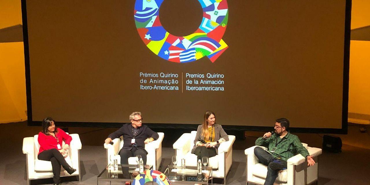 Presentarán en Annecy primera fase de libro blanco de animación iberoamericana