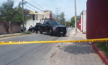 Solitario, supuesto operativo antinarco de SSP-Yucatán en Tanlum