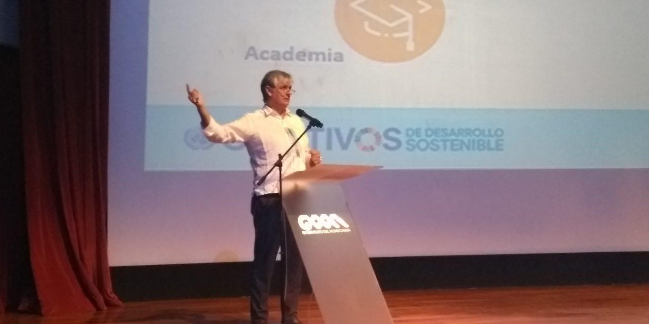 Obligadas empresas a corresponsabilidad ambiental.- ONU México