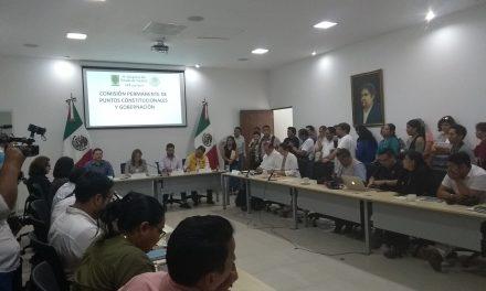 Aval a matrimonio igualitario en Comisión de Congreso Yucatán