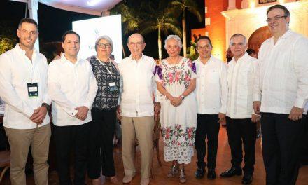 Líderes empresariales de México y EU, en Cumbre Binacional