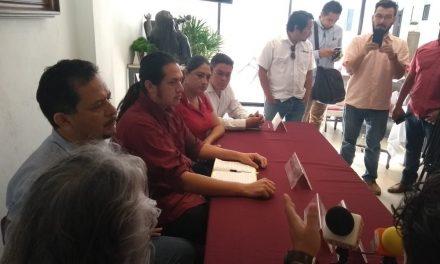 Promoverá Morena inconstitucionalidad por matrimonio igualitario