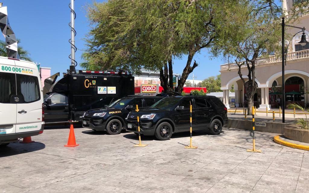 Subió 10 puntos percepción de inseguridad en Mérida