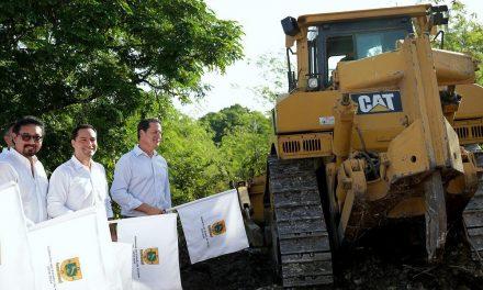 Invertirán más de 2 MMDP en obras de infraestructura pública en Yucatán