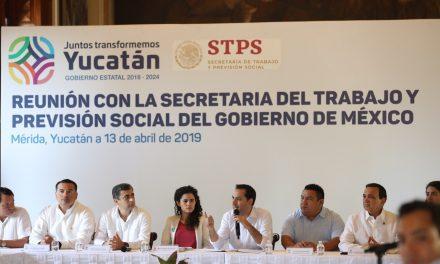 Aceleran en Yucatán incorporación de domésticas a seguridad social