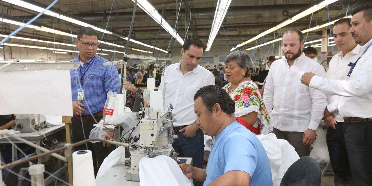 """""""M&L Supply Chain"""" invierte 180 millones de pesos en Yucatán"""