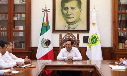 Universidad de Miami busca lazos de cooperación con Yucatán