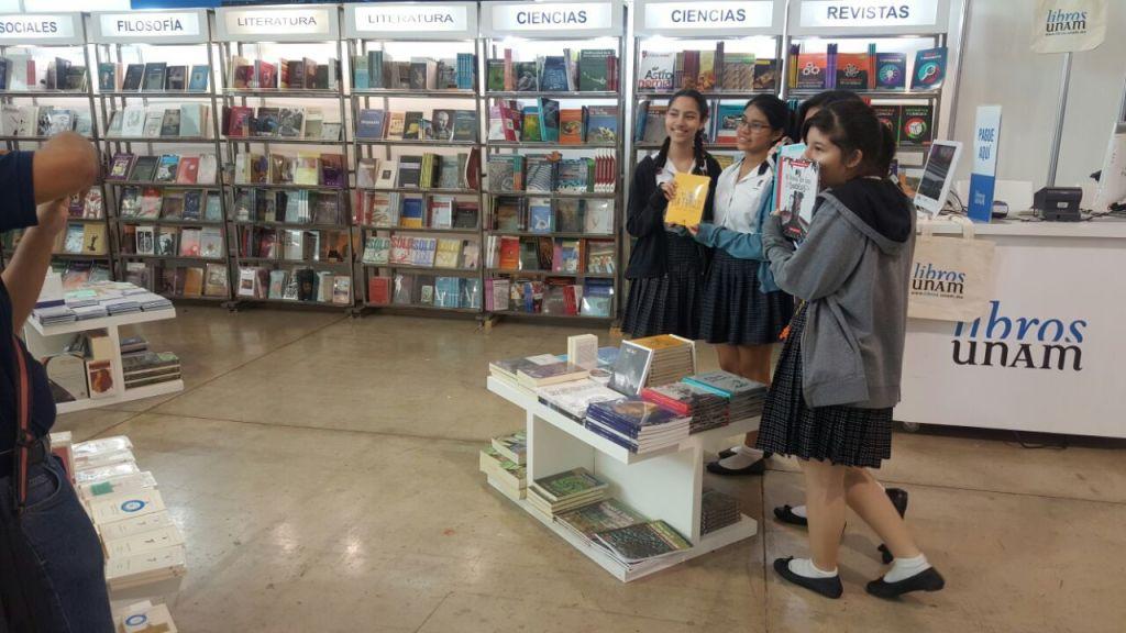 Preocupante: menos gente lee en México