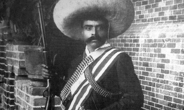 De Norte a Sur: A 100 años de ideales zapatistas