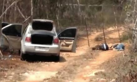 Ejecutan a tres jóvenes en zona maya de Quintana Roo