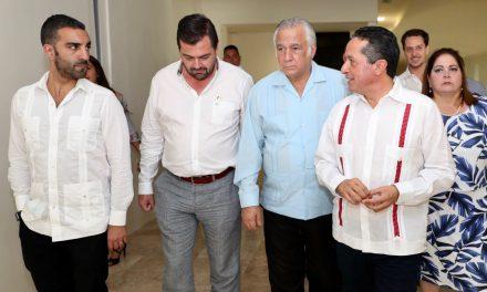 Renuncia 'emisario' de descentralización de Sectur a Chetumal