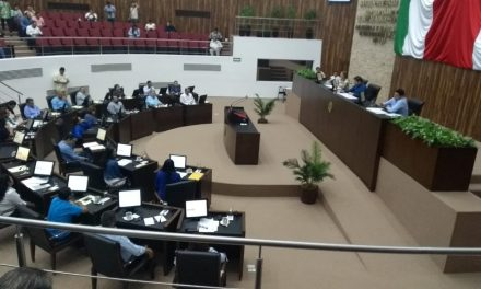 "Sin ""revisión a fondo"", pasa informe de ASEY sobre Cuenta Pública 2017"
