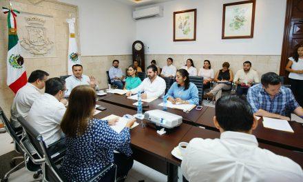 Presentan informe financiero del Carnaval Mérida 2019