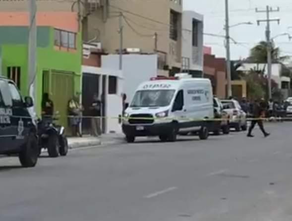 Cercenado del cuello, encuentran muerto a canadiense en Progreso