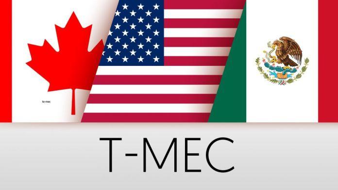 Empresarios de México y Estados Unidos 'empujarán' T-MEC (Vídeo)