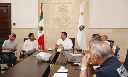 Avanza Plan Integral de Movilidad Urbana Sustentable de Mérida