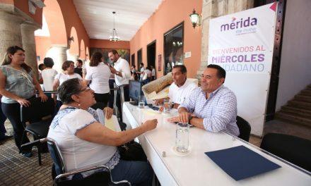 Más ciudadanos interesados en cuidado ambiental de Mérida