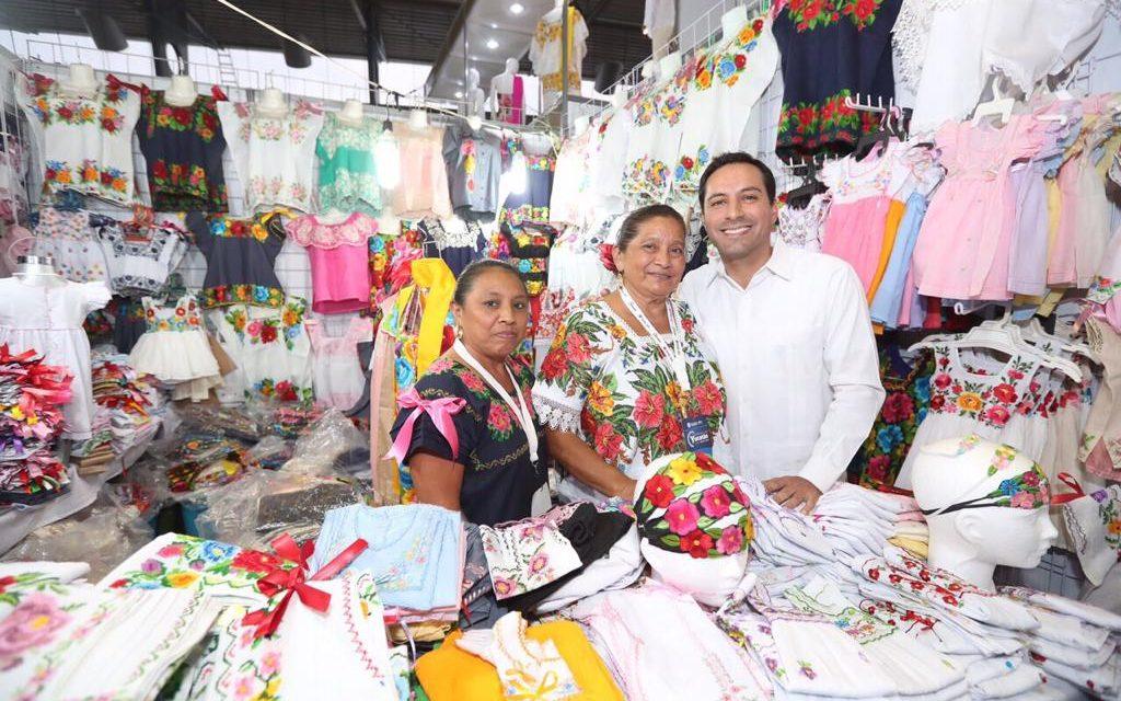 Abre puertas Semana de Yucatán en México