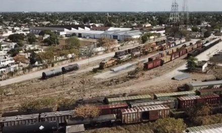 Oficinas centrales de Tren Maya estarían en Mérida
