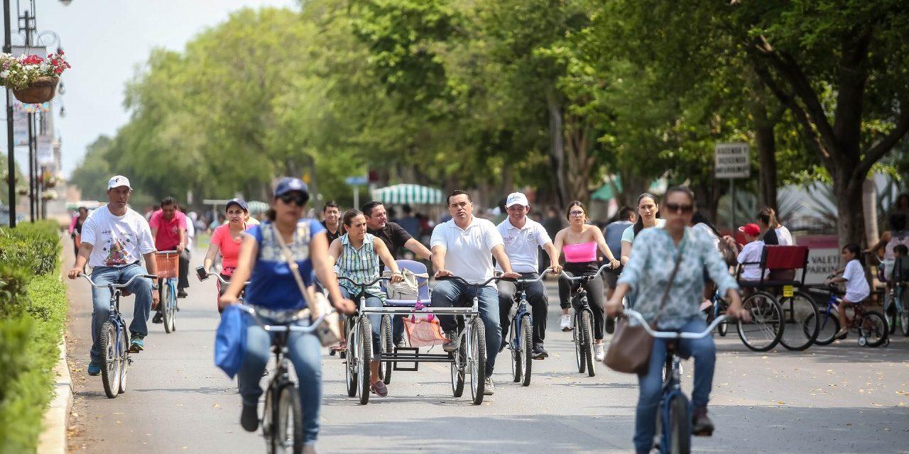 Suspende Ayuntamiento de Mérida eventos artísticos y culturales