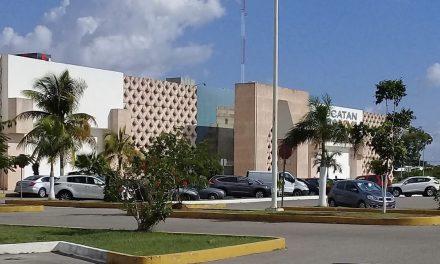 Preparan suspensión provisional en Centro de Convenciones Siglo XXI