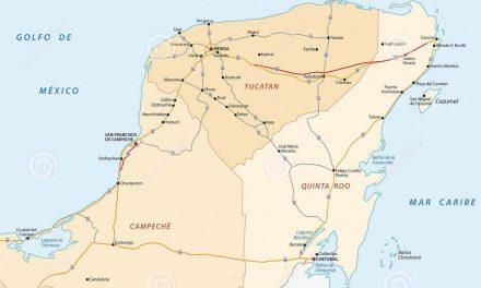 Defensa territorial de Yucatán por vía jurídica y con diálogo