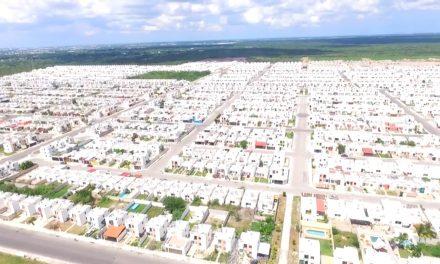Calor extremo en Mérida y el crecimiento desmedido (Vídeo)