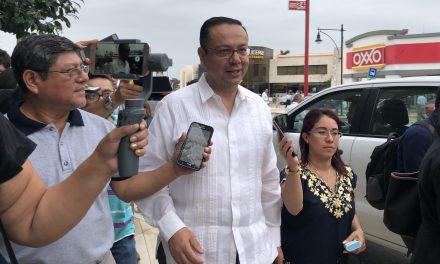 Germán Martínez deja el IMSS; mira los motivos en su carta de renuncia