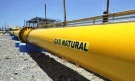 Conservan esperanza en abasto de gas natural este año