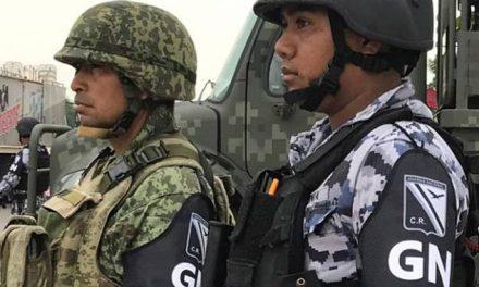 Gobernadores sur-sureste y Durazo Montaño revisarán seguridad