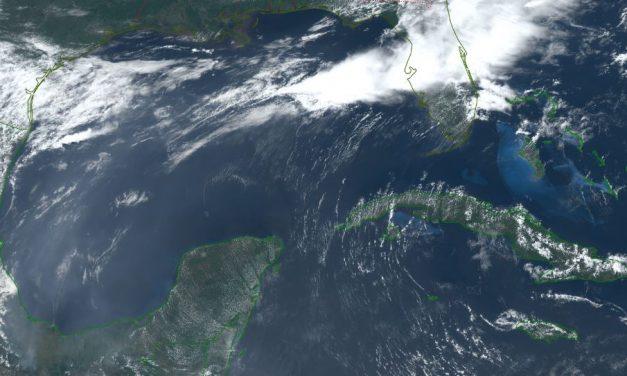 Calor extremo: hasta 41 grados en Yucatán y Campeche, 42, este martes